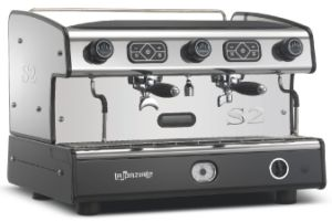 LASPAZIALE S2 EK  2 GROUP ELECTRONIC AUTO ESPRESSO MACHINE